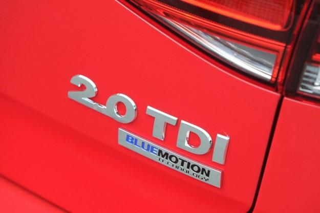 Golf VII 2.0 TDI 150 cv